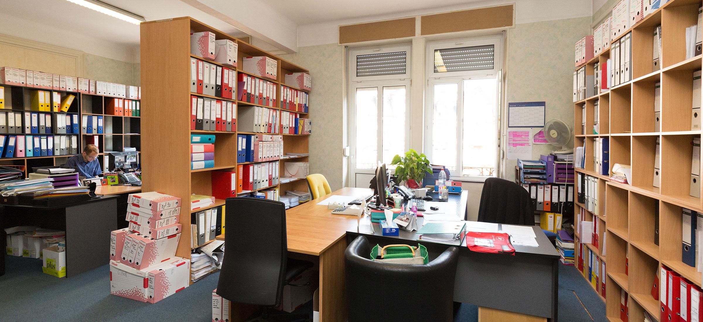 Mission comptabilit cabinet kieffer expert comptable thionville et brioude - Cabinet comptable thionville ...