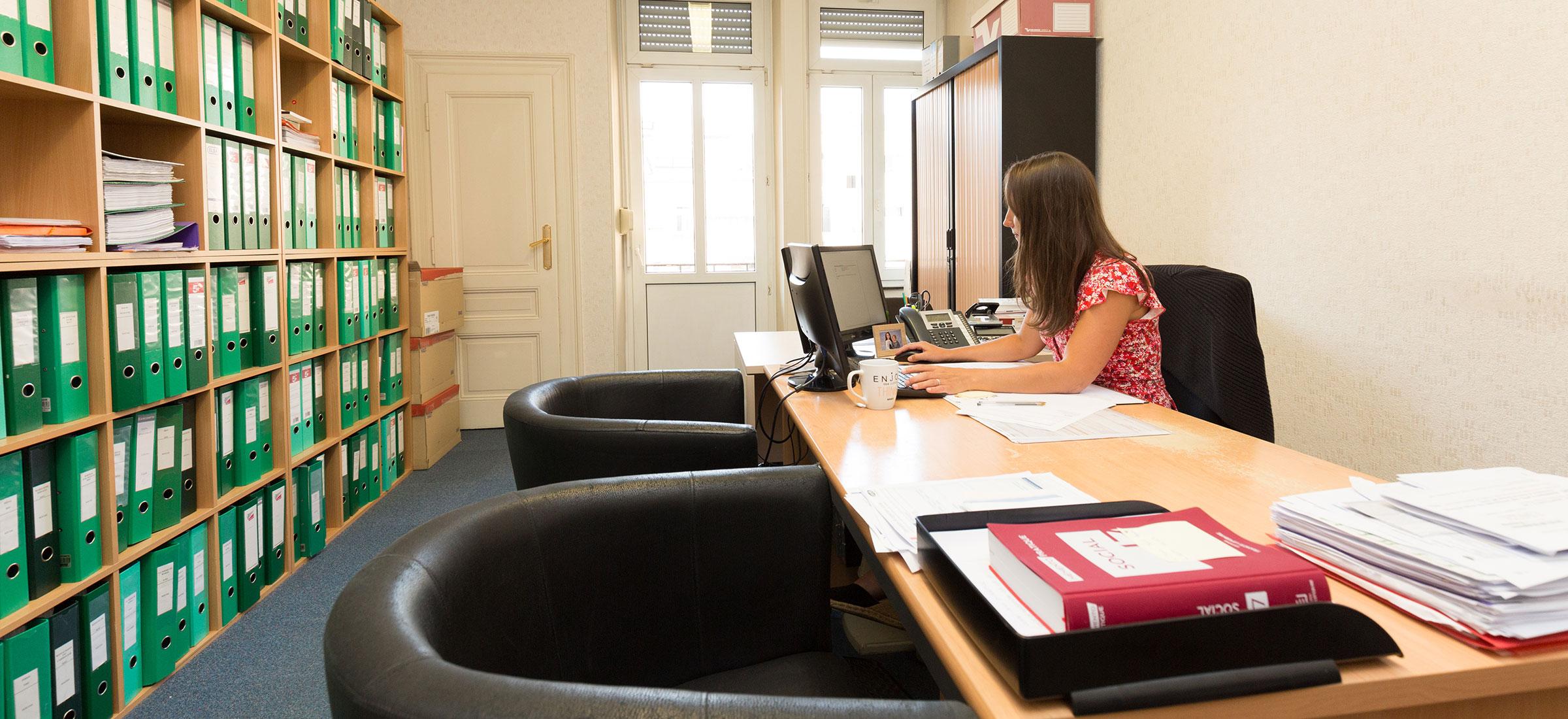 Mission droit social cabinet kieffer expert comptable thionville et brioude - Cabinet comptable thionville ...
